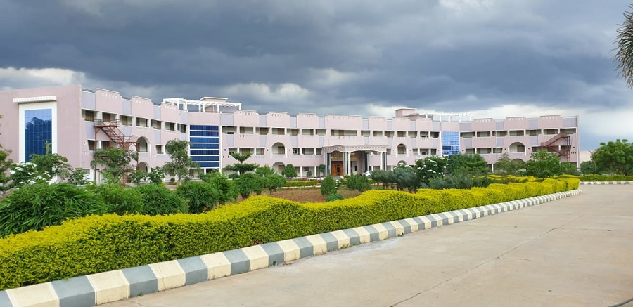 Our Green Campus